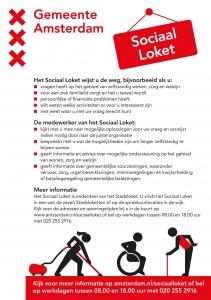 160054_A5-Flyer_cliënten_Sociaal_Loket.indd